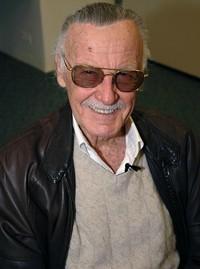 Stan Lee isn't a fan of yelling - WIKIPEDIA