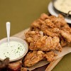 SF Street Food Fest Kick-Off: Fry Around the World on a Chicken Wing