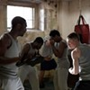 """Starred Up"": A Father/Son Prison Saga"