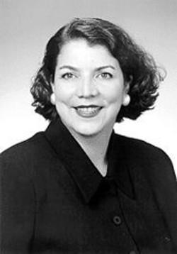 SIRLIN  PHOTOGRAPHERS - State Sen. Deborah Ortiz.