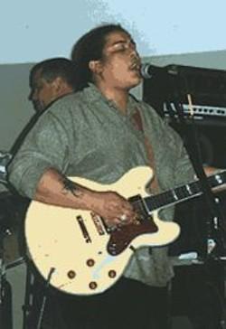 Stephanie Joy Galetti, 1968-2002.