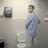 A Film About Peeing: <i>Steve's Problem</i> Readies to Debut