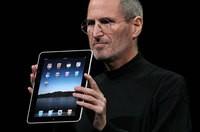 Steve Jobs and the iPad