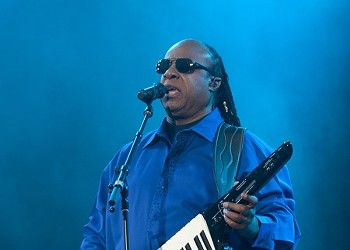 Stevie Wonder at Outside Lands: San Francisco Gets Life Lessons From the School of Wonder