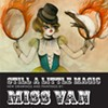 """Still a Little Magic"" by Miss Van at Fifty24SF"