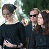 """Stoker"": Gothic Teen Meets Creepy Uncle"