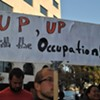OccupySF Police Raid Called Off, But Why?
