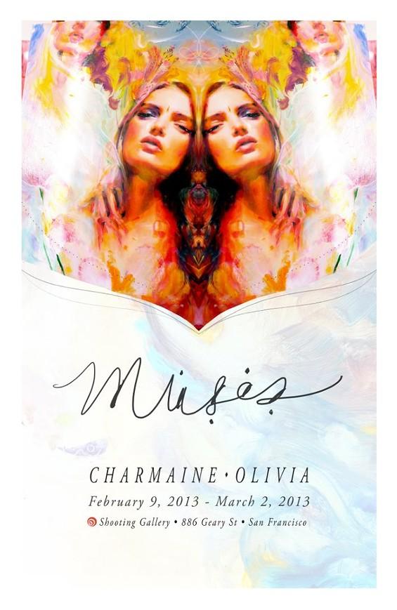 CHARMAINE OLIVIA
