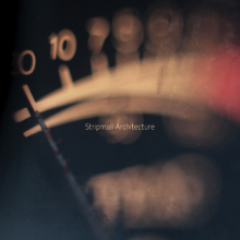"""Stripmall Architecture's """"We're Not Cool"""" EP"""