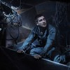 """Source Code"": Sci-Fi Thriller Worth Your Popcorn Dollar"