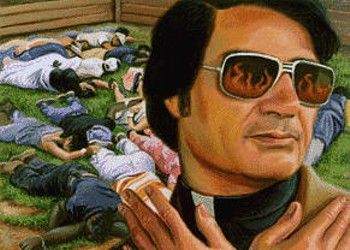 Student's Thesis Film Brings Jonestown Massacre to Life