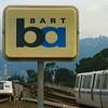 Suicide Halts BART Trains