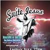 Suite Jesus at 111 Minna Tonight