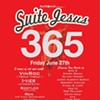 "Suite Jesus Celebrates ""365"" Closing Party at Minna Gallery"