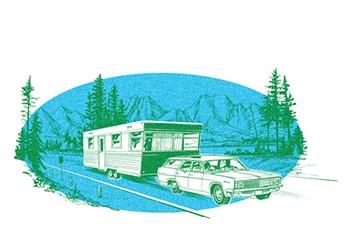 Summer Guide: Road Trip: Destination Nevada City