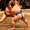 Sumo Wrestling Coming to Japantown