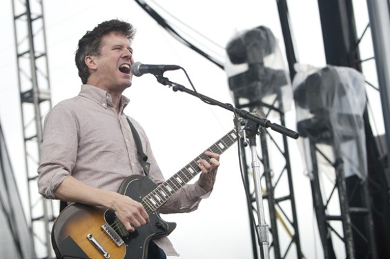 Superchunk - CHRISTOPHER VICTORIO
