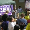 Did the Mayor Break His Promise to SEIU?