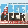 Sure, You're Partying Now. Just Remember to Save Room for SF Beer Week in February