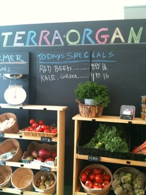 Susan D'Arcangelo's Della Terra Organics is gone from 331 Cortland after only three months. - GENEVIEVE Y./YELP