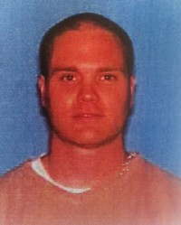 Suspect Christopher Boone Lacy