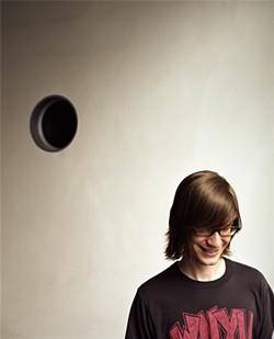 TIM SOTER - Sweeney broadcasts basement beats.