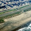 Swimmers Missing at Ocean Beach