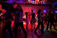 Swing Theory: Local Dancers Reject Traditional Gender Roles