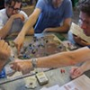 TableFlip Conference Lures Players Back to the Board Game