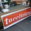 Street Vendor Tacolicious to Take Over Marina Restaurant Laïola on Tuesdays