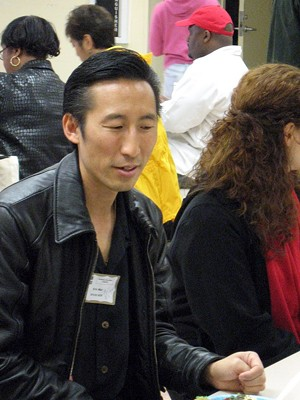 Take note: This Eric Mar is a supervisor -- not a restaurant inspector. There is a difference. - HTTP://WWW.SFSCHOOLS.ORG
