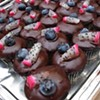 Mere Chocolate is Not Enough for Iron Cupcake's Chocolate Chocolate Battle