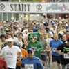 Zazzle Bails on Bay to Breakers Race