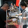 Ferry Building's Latest Find: Takoyanen's Grilled Octopus Balls