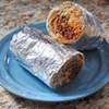 Number 8: Taqueria La Alteña's Al Pastor Burrito