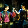 """""""The Fantasticks"""": SF Playhouse adds heft to the world's longest-running musical"""