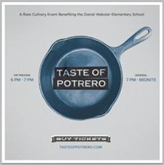 TASTE OF PORTREO