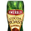 Taste Test: Emerald Cocoa Roast Almonds