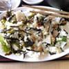 Cassava: A Savory Japanese Breakfast