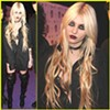 Taylor Momsen's The Pretty Reckless: The 7 Types of People Who Will Go See Them in San Francisco Tonight