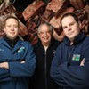 <i>Meat Men</i> Offers TV's Best Meat Porn