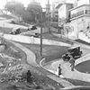#TBT: Cars Traverse Lombard Street Circa 1933 (VIDEO)