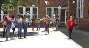 Teacher layoffs: another summer time ritual.