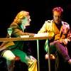Theater Podcast: Berkeley Rep's <i>Ghost Light</i> Confounds Our Critics
