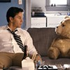 """Ted"": More of the Same from Seth MacFarlane's Minor Ursus"