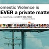 Domestic Violence Billboard Featuring Mirkarimi Quote to Go Up Next Week