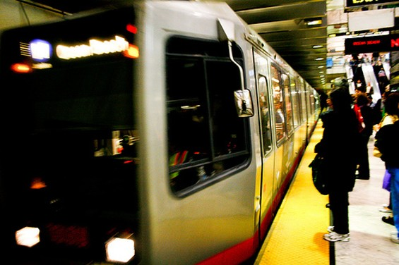 Ten percent service cuts are the one Muni-related item that's not delayed - BRYAN DEMPLER
