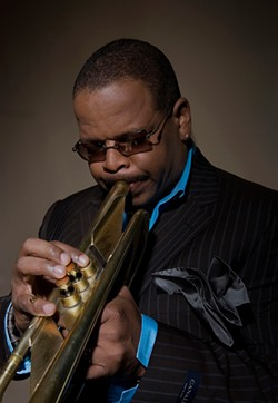 Terence Blanchard opened the SFJAZZ season.