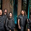 Testament: Show Preview