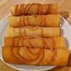 Na Ya Dessert House's Takoyaki and Thai Crepes